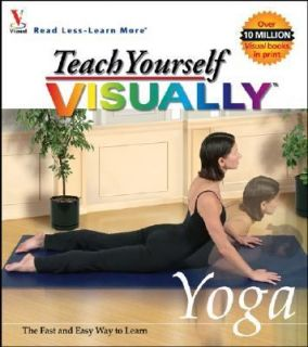 Teach Yourself Visually Yoga 2003, Paperback