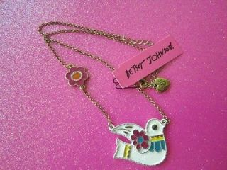 dove necklace in Fashion Jewelry