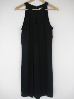 Ann Taylor LOFT Black Dress, Sz. 6