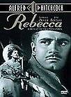 Rebecca (DVD, 1999)Alfred Hitchcock Laurence Olivier Joan Fontaine