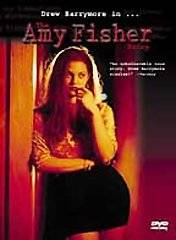 The Amy Fisher Story DVD, 2001