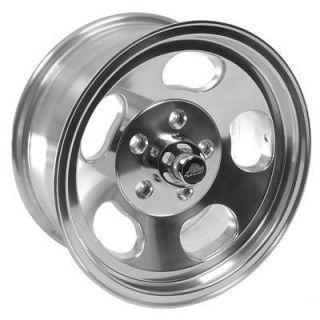 American Racing Ansen Sprint Polished Wheel 15x7 5x4.75 BC