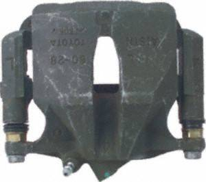 Cardone Industries 19B2076 Disc Brake Caliper