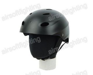 Airsoft Tactical US Army Special Air Force Helmet Black A
