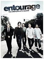 Entourage   The Complete Fifth Season DVD, 2009