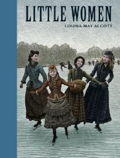 Little Women by Louisa May Alcott 2004, Hardcover
