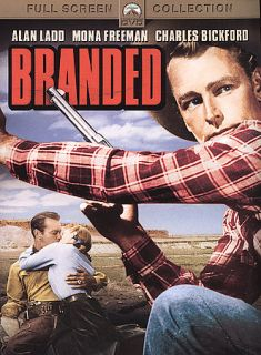 Branded DVD, 2005, Full Screen Collection