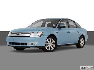 Ford Taurus 2008 SEL