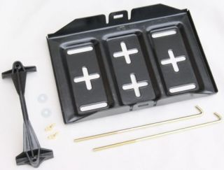 NEW Tekno R/C V3 Battery Tray All V3 Universal TKR40006 NIB