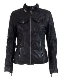 Aviatrix Ladies Fully Genuine Leather Jacket # Adriana