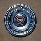 60s 70s Ford Mercury 14 Trim Beauty Ring HUBCAP