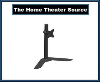 Pc Computer LCD/LED Monitor/TV Mount Stand For 131517192123Inch