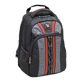VALVE 16 Laptop Notebook Computer & iPad Ready Backpack   Red