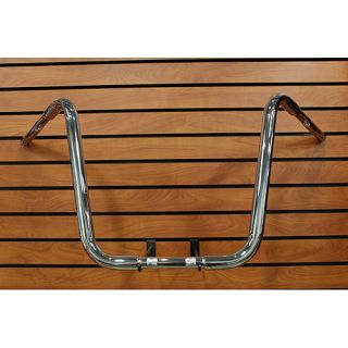16 ape hanger in Handle Bars, Levers, Mirrors