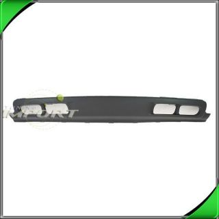 2000 2004 CHEVY SUBURBAN 1500 FRONT BUMPER AIR DEFLECTOR LOWER VALANCE