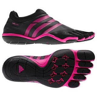Womens Adidas Adipure Lace Trainer Running Sneakers New Sale
