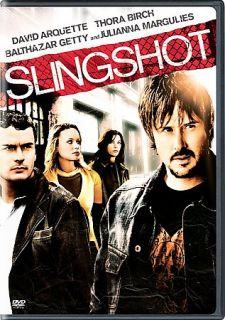 Slingshot DVD, 2007