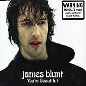 Beautiful CD 1 Single by James Blunt CD, Aug 2005, Wea Atlantic