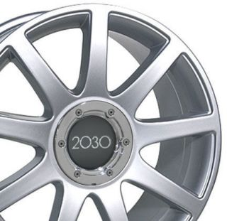 Audi RS4 rims in Wheels