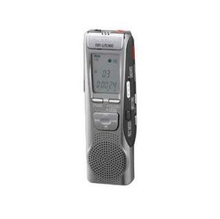 Panasonic RR US360 8 Hours Handheld Digital Voice Recorder