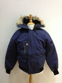 Mens Chilliwack Bomber Jacket Coat Warmest Jacket In The World FW12