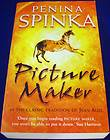 Keen Spinka PICTURE MAKER Historical Romance in tradition of Jean Auel