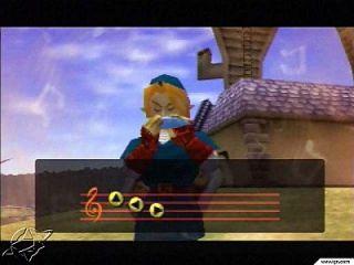 64 N64 Legend of Zelda Ocarina of Time Gold Edition Cartridge