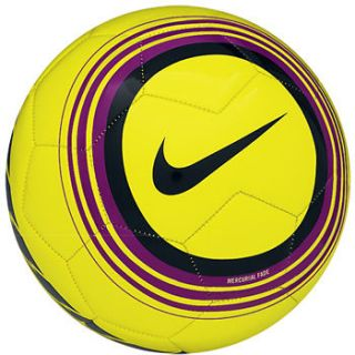 nike football ball in Sporting Goods