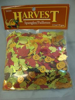 Party Supply  Holiday & Seasonal Decor  Thanksgiving & Fall
