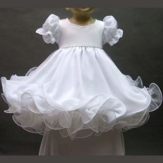 baby doll pageant dress in Clothing,