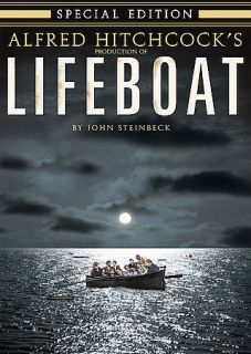 Special Edition), New DVD, Tallulah Bankhead, John Hodiak, Walter Slez