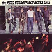 The Paul Butterfield Blues Band by Paul Butterfield CD, Jun 1988