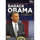 Biography Barack Obama   From His Childhood to the Presidency (DVD