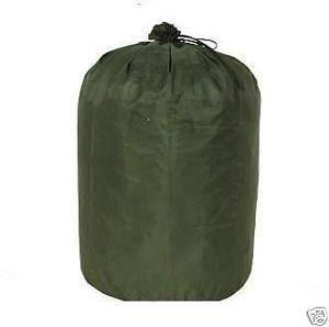 Pack Liner Waterproof Military Issue   Dry Duffel Bag or boating