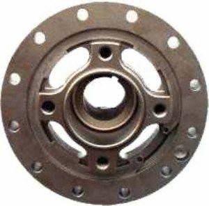 Pioneer 872030 Engine Harmonic Balancer