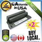 8600mAh Battery CGR H711/CGR H712 for PANASONIC DVD LS82 DVD LS84 DVD