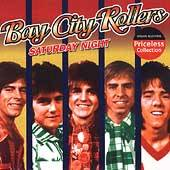 Saturday Night BMG Special Products by Bay City Rollers CD, Mar 2006