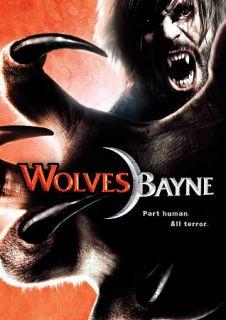 Wolvesbayne DVD, 2011
