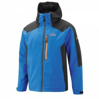 Bear Grylls 2012/13 Insulated Stretch Jacket Extreme Blue/Black Chest