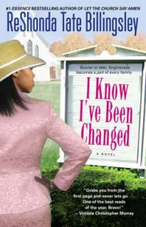 Know Ive Been Changed by ReShonda Tate Billingsley 2006, Paperback