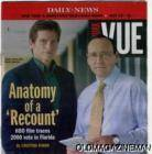KEVIN SPACEY   RECOUNT   HBO new york vue BRADLEY COLE