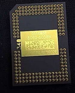new dmd board for benq mp515 dmd chips from china