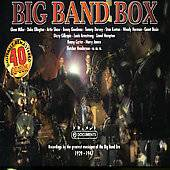 Big Band Box Set CD, Feb 2005, History Germany
