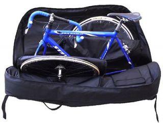 bikebag hybrid travel bicycle case light weight 4 wheels