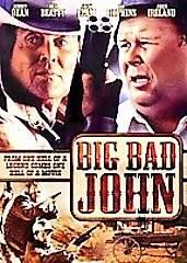 Big Bad John DVD, 2006