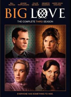 Big Love The Complete Third Season DVD, 2010