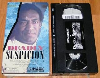 DEADLY SUSPICION: BILL COSBY, TRACY REED, GLORIA FOSTER, SHELDON