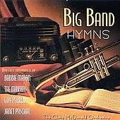 Big Band Hymns by Chris McDonald Orchestra The CD, Sep 1997, Chordant