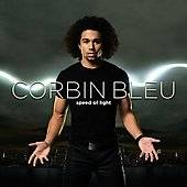 Speed of Light by Corbin Bleu CD, Mar 2009, Hollywood