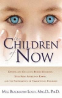 Children by Meg Blackburn Losey and Meg Losey 2006, Paperback